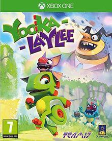 Yooka-Laylee XB1