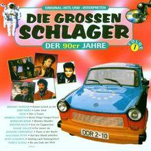 Die Grossen Schlager d.90er F1