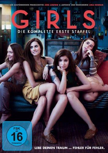 Girls Staffeln