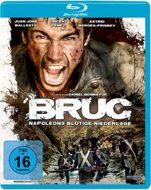 Bruc - Napoleons blutige Niederlage [Blu-ray]