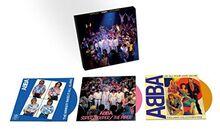 "Super Trouper-Single Box (Ltd.Colour 3x7"" Box) [Vinyl Single]"
