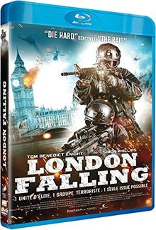 London falling [Blu-ray] [FR Import]