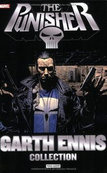 The Punisher - Garth Ennis Collection, Bd. 1
