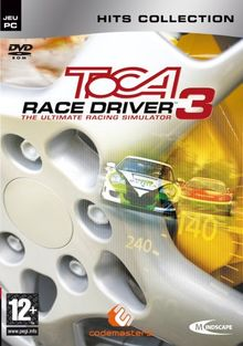 ToCA Race Driver 3 (Hits collection) [FR Import]