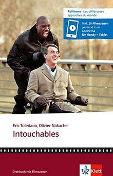 Intouchables: Les différentes approches du monde. Buch + Digital (Éditions Klett)