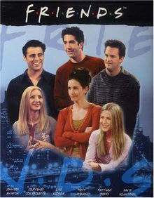 Friends - Series 6 [UK Import]
