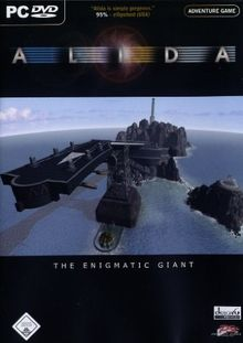 Alida: The Enigmatic Giant