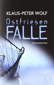 Ostfriesenfalle: Kriminalroman