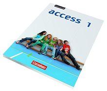 English G Access - Allgemeine Ausgabe: Band 1/2: 5./6. Schuljahr - Grammar and Skills