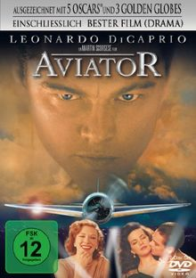 Aviator (2 DVDs)