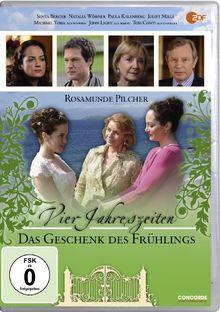 Rosamunde Pilcher Vier Jahreszeiten Das Geschenk Des Fruhlings