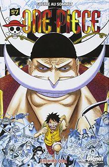 One Piece 57: Guerre Au Sommet