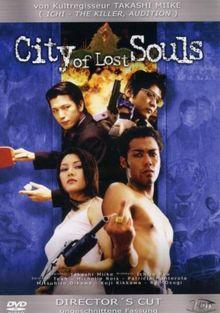 City of Lost Souls (Director's Cut)