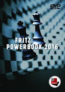 Fritz Powerbook 2016