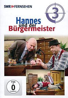 Hannes und der Bürgermeister - Teil 3