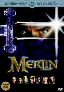 Merlin [2 DVDs]