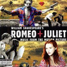 William Shakespeare's Romeo+Ju