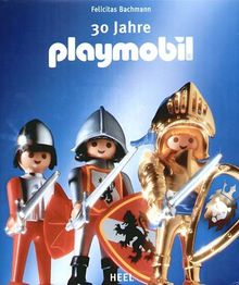 30 Jahre Playmobil