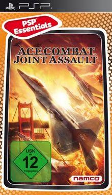 Ace Combat - Joint Assault [Essentials]