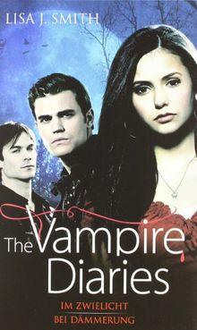 The Vampire Diaries: Im Zwielicht / Bei Dämmerung