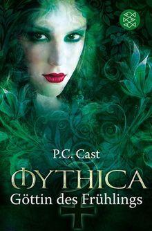 Göttin des Frühlings: Mythica 4