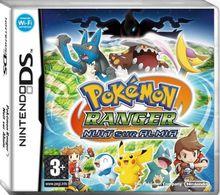 Pokémon ranger nuit sur almia [FR Import]