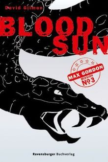 Max Gordon 3: Blood Sun