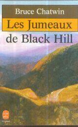 Les jumeaux de black hill (Ldp Littérature)