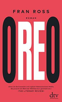 Oreo: Roman