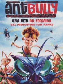 Ant bully - Una vita da formica [IT Import]