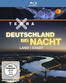 Terra X - Deutschland bei Nacht [Blu-ray]
