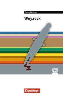 Woyzeck: Empfohlen für die Oberstufe. Textausgabe. Text - Erläuterungen - Materialien