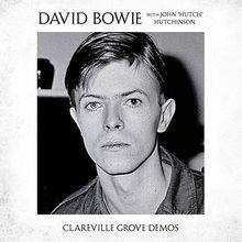 Clareville Grove Demos [Vinyl LP]