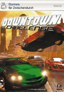 Downtown Challenge (DVD-ROM)