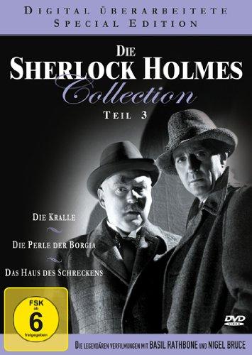 Sherlock Holmes Die Kralle