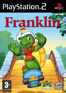 Franklin - Eine Geburtstagsüberraschung