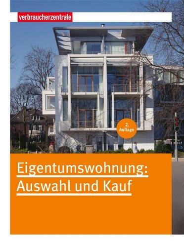 eigentumswohnung auswahl und kauf von harald haakshorst. Black Bedroom Furniture Sets. Home Design Ideas