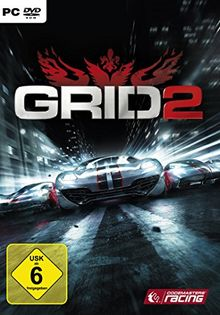 GRID 2 [Software Pyramide]