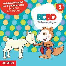 Die Ersten Abenteuer Von Bobo Siebenschläfer (1)