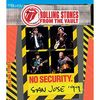The Rolling Stones - From the Vault: No Security - San Jose 1999 [Blu-ray]