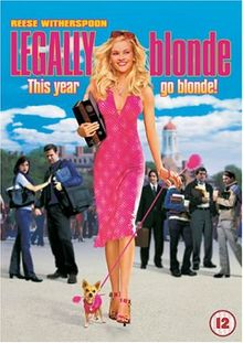 Legally Blonde! [UK Import]
