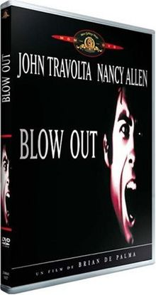 Blow Out [FR Import]