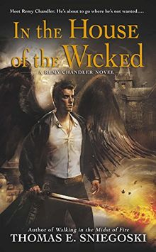 In the House of the Wicked (A Remy Chandler Novel, Band 5)
