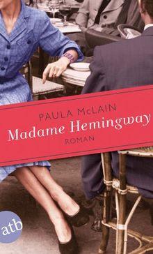 Buch Madame Hemingway