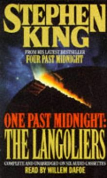 Langoliers, Los: One Past Midnight (Four Past Midnight)