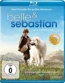 Belle & Sebastian [Blu-ray]