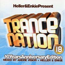 Trance Nation 18