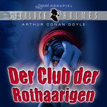Der Club der Rothaarigen