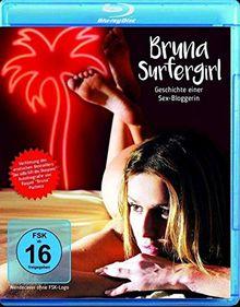 Bruna Surfergirl - Geschichte einer Sex-Bloggerin [Blu-ray]