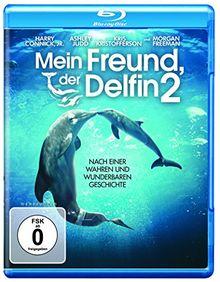 Mein Freund, der Delfin 2 (inkl. Digital Ultraviolet) [Blu-ray]